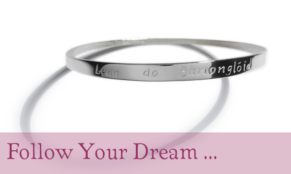 Follow Your Dream - the new collection
