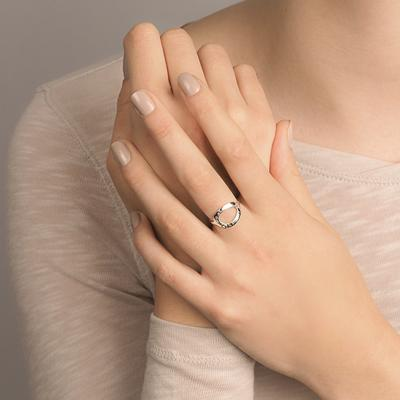 Your Life diamond ring