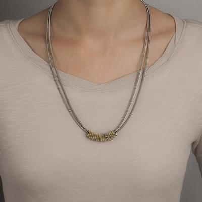 Tiziana necklace 2